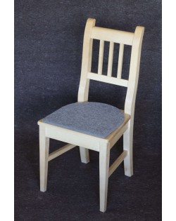 Haunold seat pads of virgin sheep wool are a natural product and not dyed